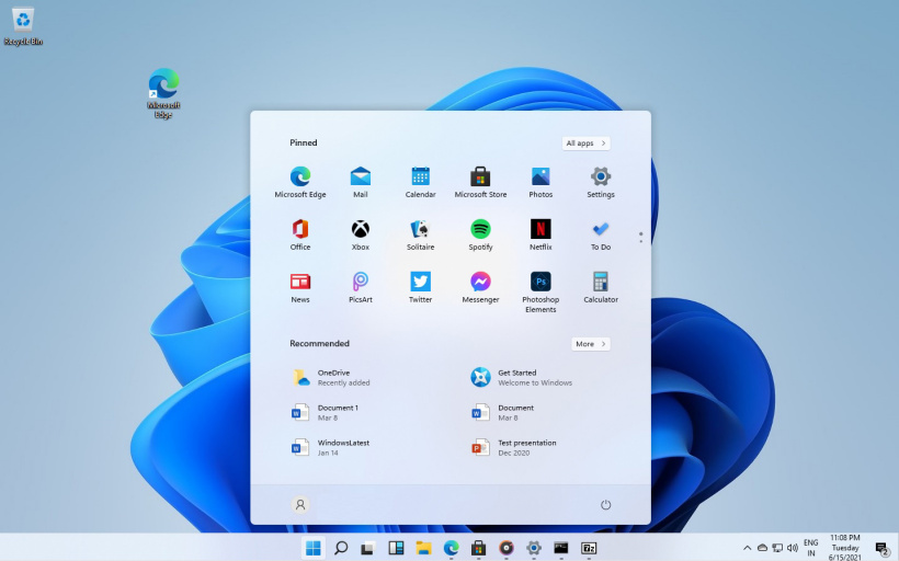 整合 Win11 界面,微软教开发者如何用 WinUI/Fluent Design 升级其现有程序