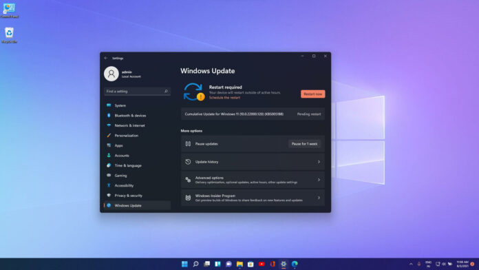 微软重申:Win11 硬件要求严格是为了安全,多数 5 年内的电脑都支持