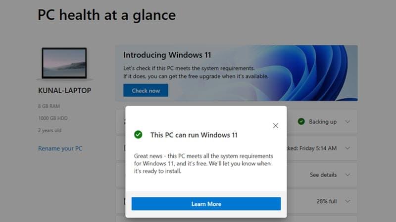Windows 11硬件要求难倒玩家 TPM 2.0模块价格暴涨3倍
