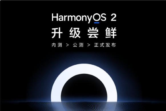 荣耀 30/V30/20/V20/Magic 2 系列/平板 V6 等开启华为鸿蒙 HarmonyOS 2 内测招募