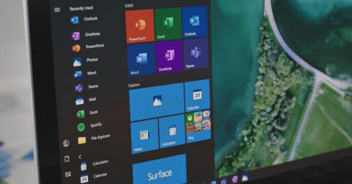 微软 Win10 KB5001391 可选更新发布:解决 CPU 高使用率和空白磁贴问题
