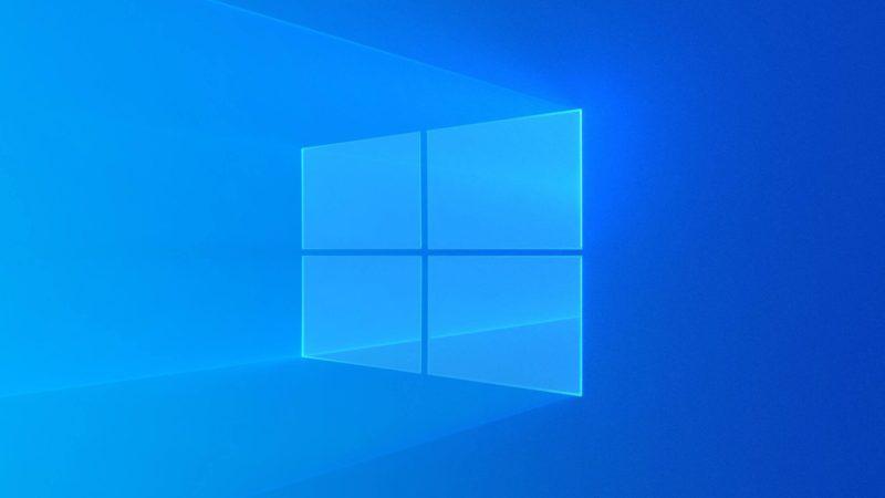 Win10下代系统名称直接叫Windows?