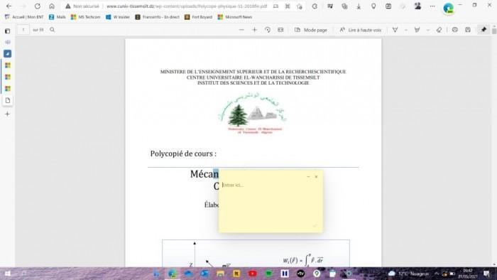 Microsoft Edge获全新功能 进一步增强PDF阅读体验