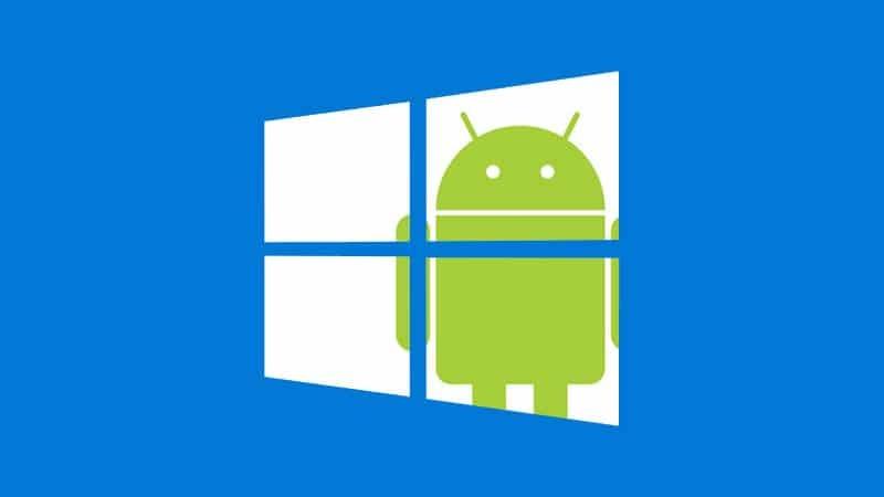 新证据表明微软正开发适用于Win11的Android模拟器