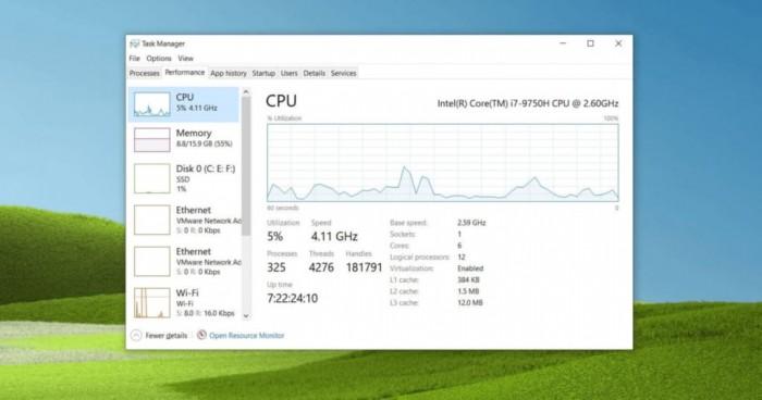 Windows 10任务管理器优化Edge:更直观显示进程用途