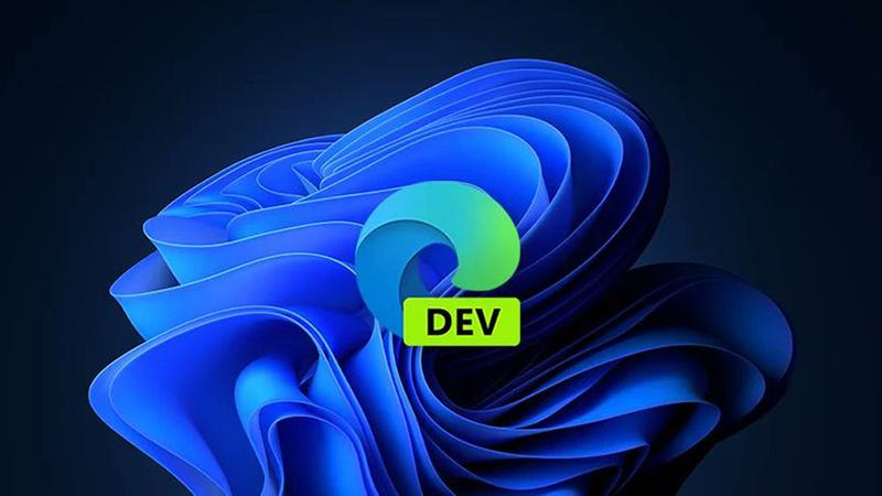 Edge Dev 93.0.946.1发布:引入Win11外观设计实验Flag等