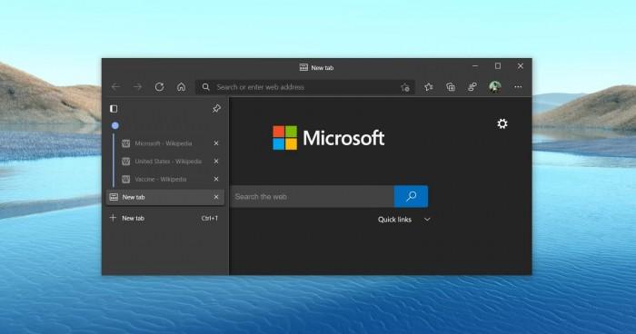"Edge Canary在Windows 10上迎来""性能模式""的持续改进"