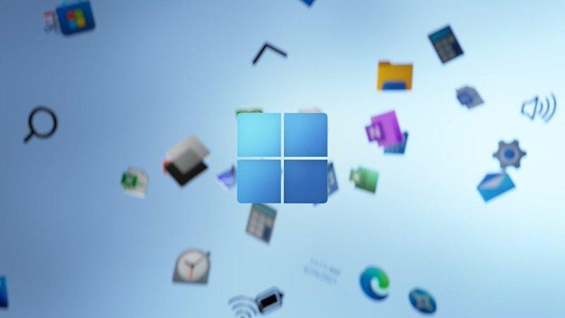 微软在社交网络近距离展示Win11的设计元素
