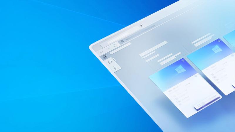 微软Cloud PC用户界面图片首次被泄露