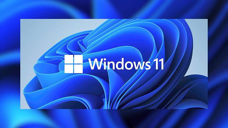 Windows 11改进了硬盘空间占用和性能表现