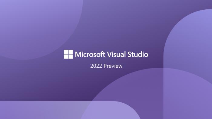 微软即将再次开放Visual Studio Preview 3的下载