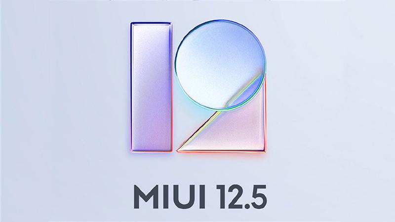 MIUI 12.5稳定版第一批推送:小米11等7款机型流畅度大增