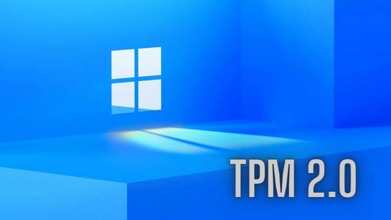修改注册表绕过TPM 2.0限制 4GB内存也能装Win11