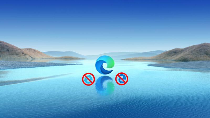 Microsoft Edge 92可以更容易地在IE模式下加载网站