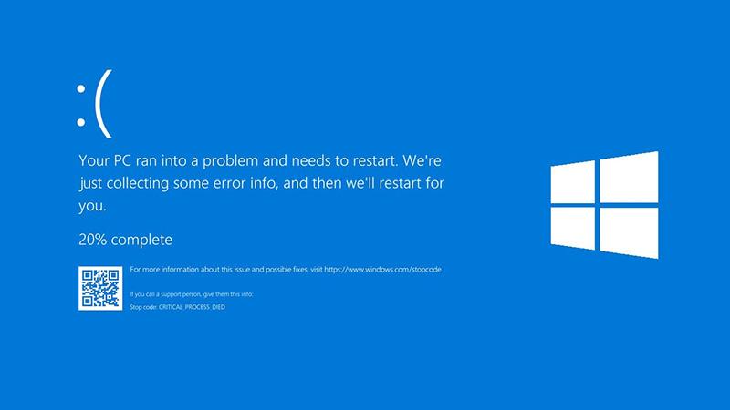 Win10曝HTTP协议漏洞 可导致蓝屏 本月补丁已修复