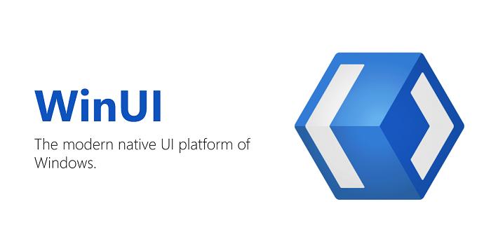 WinUI 3的重心仍是经典Win32应用 目前无UWP计划