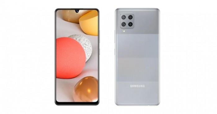 Galaxy M42 5G即将发布 确认为Galaxy A42 5G印度版
