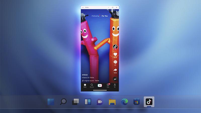 Win11能跑Android应用但无缘GMS服务