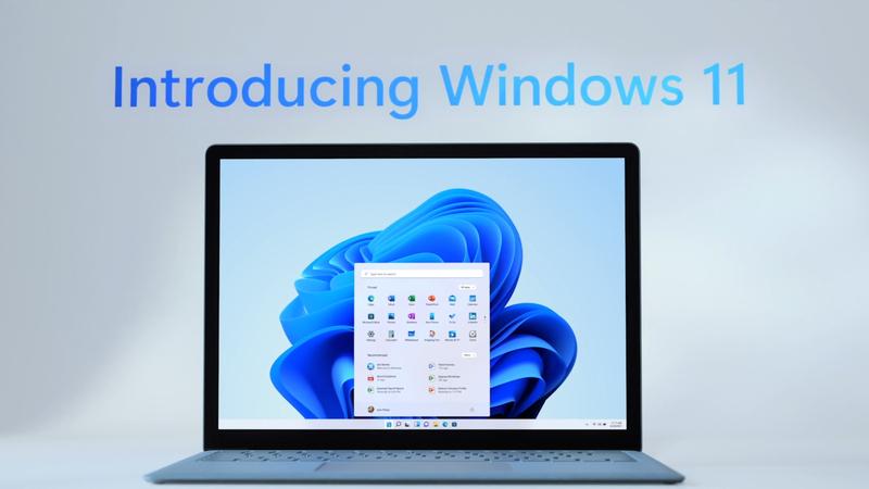 微软Win11升级体检程序更新 显示计算机不兼容的简要原因