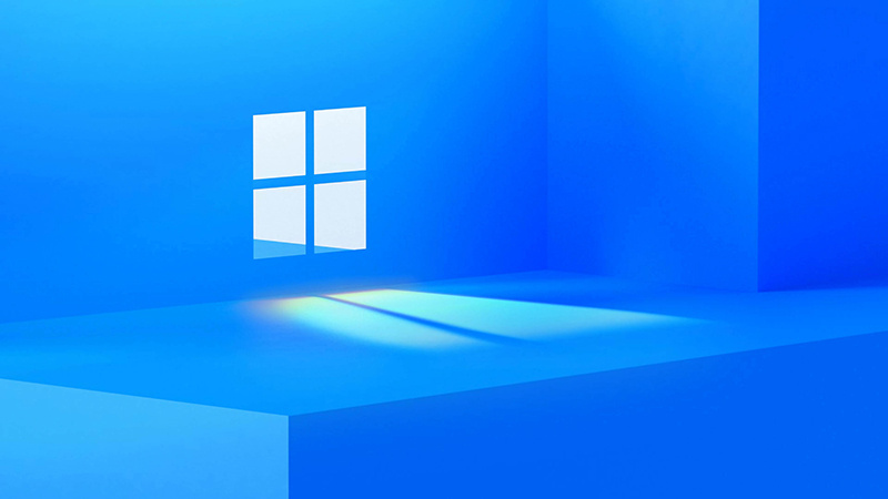 微软Windows 11发布会