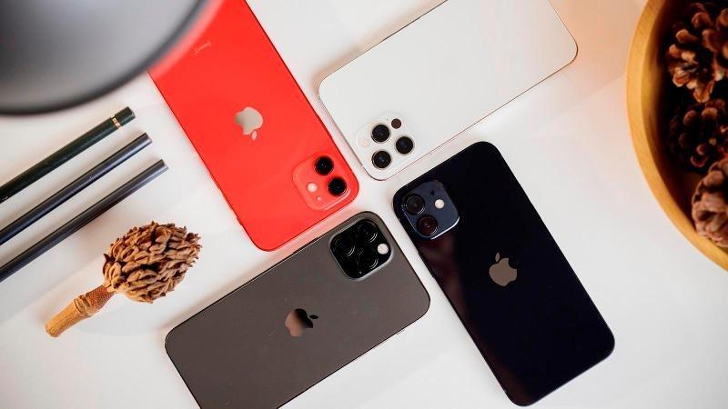 曝iPhone 13系列将推1TB顶配版 全系标配LiDAR