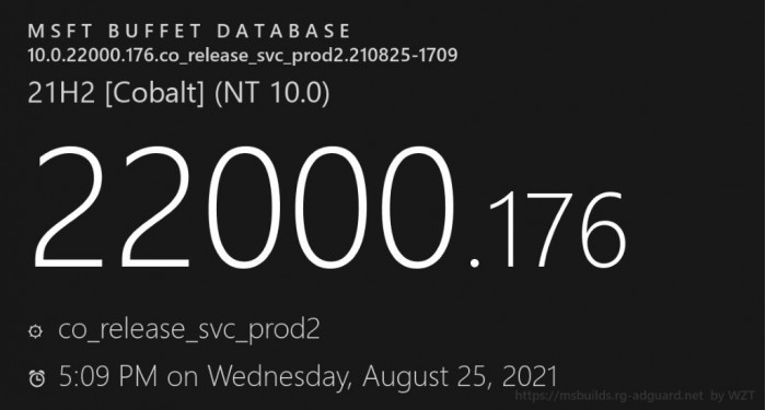 Win11 Build 22000.176发布:修复蓝牙LE配对等问题