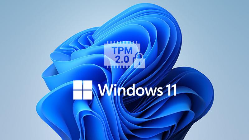 微软解释Windows 11 TPM 2.0和VBS功能对安全的重要性