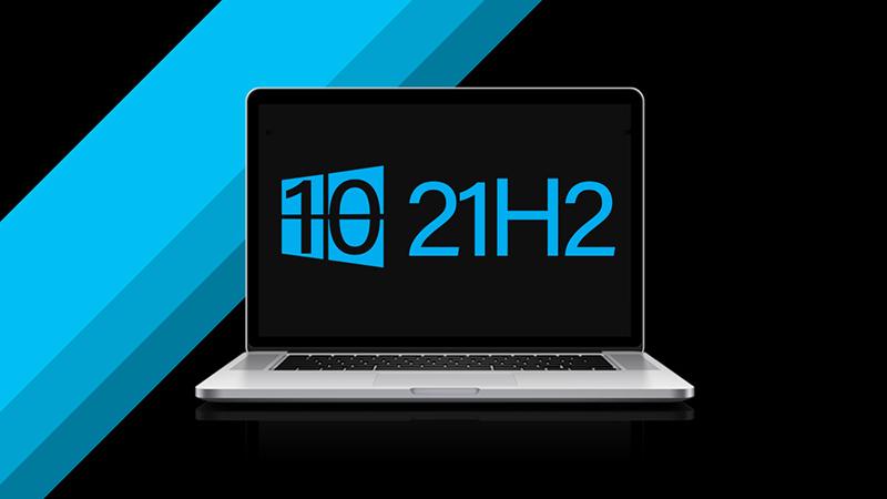 Win10 21H2预览版21390推送:新图标上线